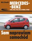 Mercedes-Benz A140, A160, A190, A210, A160CDI, A170CDI (serii 168)