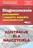 Diagnozowanie podzespołów i zespołów pojazdów samochodowych   Ilustracje dla nauczycieli