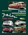 Pojazdy samochodowe i przyczepy Jelcz 1952-1970
