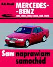 Mercedes-Benz C200D, C200CDI, C220D, C220CDI, C250D, C250TD (typ 202)