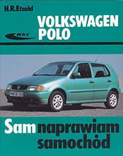 Volkswagen Polo modele od IX 1994 do X 2001